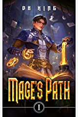 Mage's Path 1 Kindle Edition