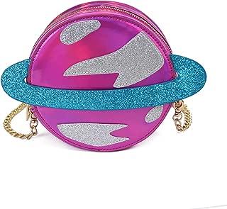 Lanpet Women Laser Planet Orbit Bag Cross body Bag Shoulder Bag