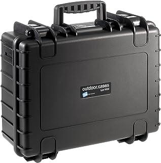 【国内正規品】 B&W Internatinal 防水 ハードケース OUTDOOR CASES TYPE5000 スポンジタイプ BW0008