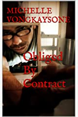 Obliged By Contract (Room Of Rage Book 3) Kindle Edition
