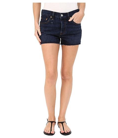 Levi's® Womens Shorts Shorts 501® Womens Levi's® 501® Levi's® OawdxwH
