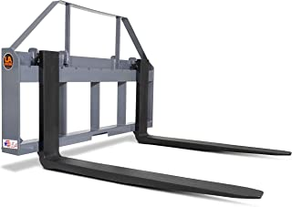 Best skid steer forks craigslist Reviews