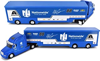 Lionel Racing Alex Bowman 2018 Nationwide 1:64 Scale NASCAR Truck Hauler