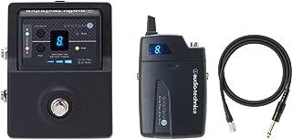 ATW-1501-Stompbox Digital Wireless Guitar System
