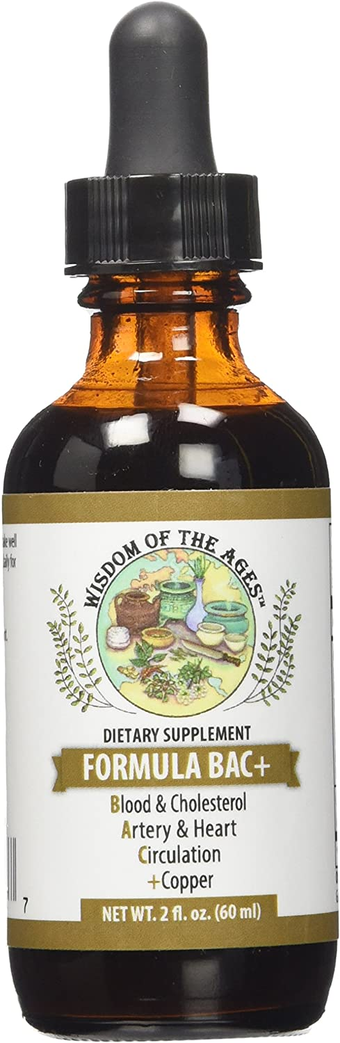 Formula BAC+ 2oz - of Wisdom Inexpensive the Ages 5 ☆ very popular