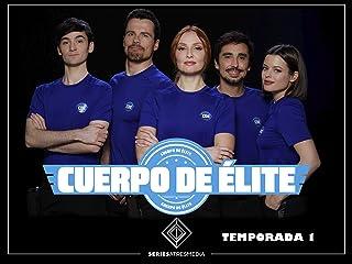 Cuerpo de Élite - Temporada 1