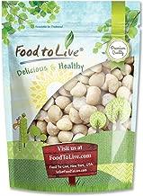 Macadamia Nuts, 4 Pounds - Raw, Kosher