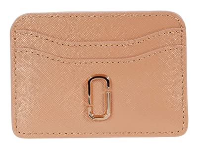 Marc Jacobs Snapshot New Card Case (Sunkissed) Handbags