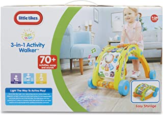 Little Tikes - 3 in 1 Activity Walker