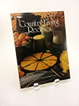 Country Living Recipes (Progressive Farmer)