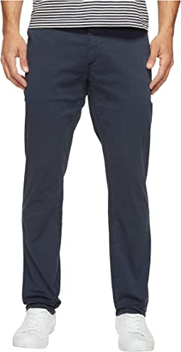 Marshal Slim Trouser in Sulfur Night Sea