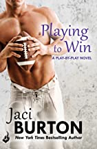Playing To Win: Play-By-Play Book 4 (English Edition)
