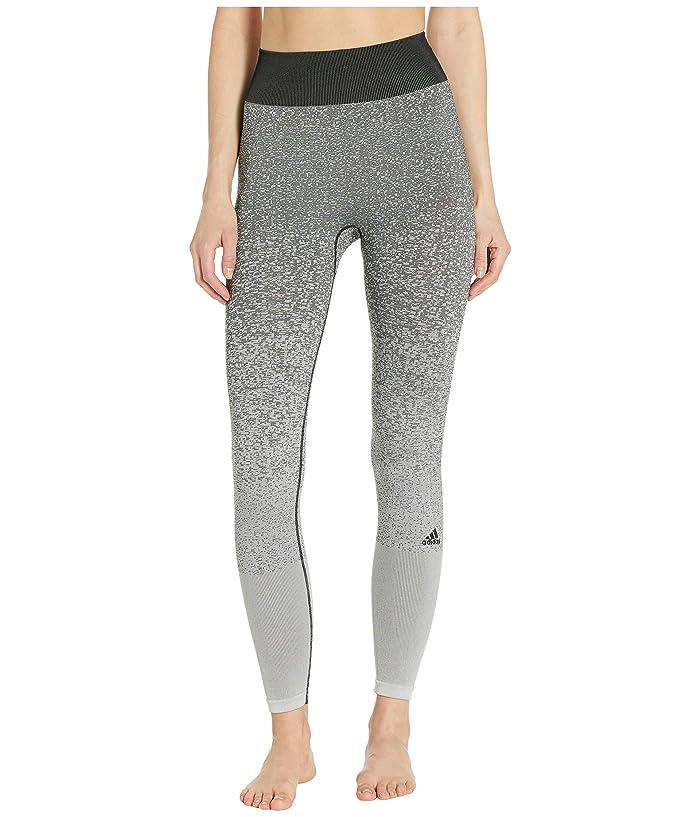 adidas Believe This FLW Tights (Black/White) Women