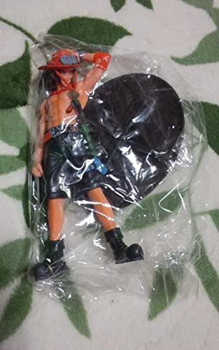 One Piece DX figure THE GrünDLINE MEN Vol.1 Luffy Ace whole set of 2