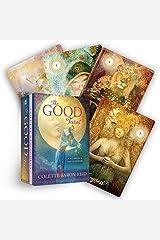 The Good Tarot: A 78-Card Deck and Guidebook Cards