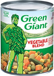 Green Giant Vegetable Blend, 15 Ounce Can (Pack of 12)