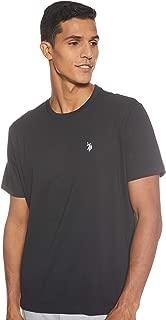 Men's Crew Neck Small Pony T-Shirt