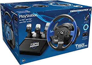 Thrustmaster T150 Pro Racing Wheel For PS4/PS3