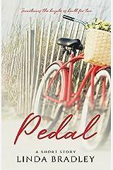 Pedal Kindle Edition