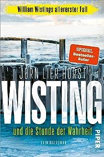 Wisting und die Stunde der Wahrheit (Wistings Cold Cases 0): Kriminalroman | Der Fall, mit dem alles begann (German Edition)