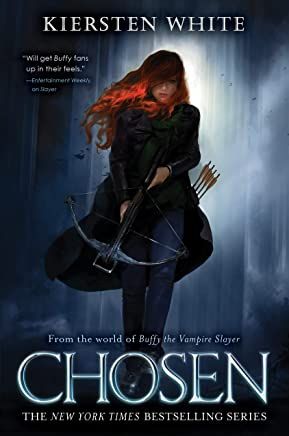 Chosen (Slayer Book 2)