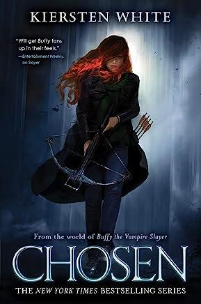 Chosen (Slayer Book 2)