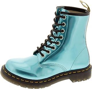 حذاء Dr. Martens نسائي نباتي 1460 GoldMix