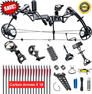 Best warrior x compound bow Reviews