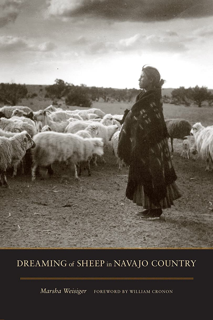 飛ぶ水素パシフィックDreaming of Sheep in Navajo Country (Weyerhaeuser Environmental Books) (English Edition)
