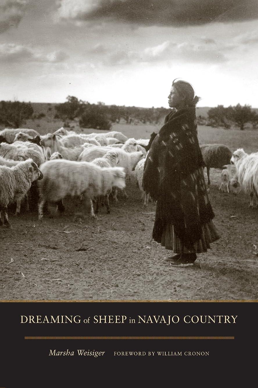 レタスバンクジョットディボンドンDreaming of Sheep in Navajo Country (Weyerhaeuser Environmental Books) (English Edition)