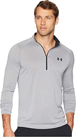 d4fd4a38ed2aa5 Under armour swyft 1 2 zip long sleeve running shirt