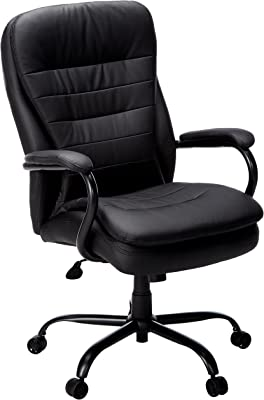 "Lorell Executive Chair, 42"" Height X 23.8"" Width X 29.5"" Length"