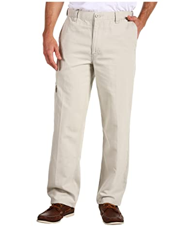 Dockers Comfort Cargo D3 Classic Fit (Canvas/Light Buff) Men