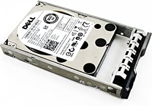 Dell 4X1DR 900GB 10K SAS 2.5 6G WD9001BKHG