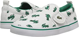 Lacoste Kids - Gazon 118 1 (Toddler/Little Kid)