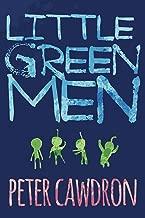 Little Green Men (First Contact)