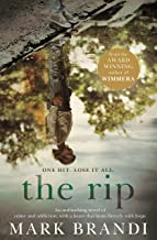 The Rip: From the award-winning author of Wimmera