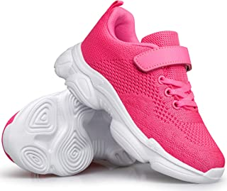 Kids Shoes Toddler Boys Girls Athletic Running Sports...