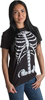 Best rib cage halloween shirt Reviews