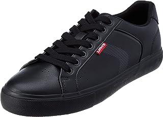 Levi's WOODWARD 2.0 - Sneakersy Mężczyźni