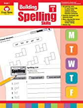 Building Spelling Skills: Grade 1 PDF