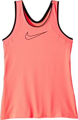 Nike Kids - Pro Tank (Little Kids/Big Kids)