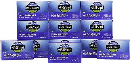 sustainable seas sardines