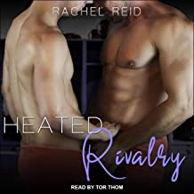 Heated Rivalry: Game Changers Series, Book 2