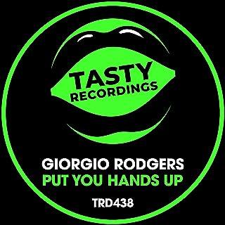 Giorgio Rodgers