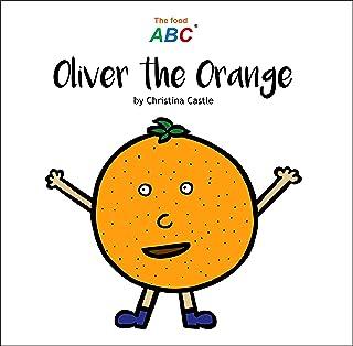 Oliver the Orange