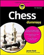 Chess For Dummies 4e