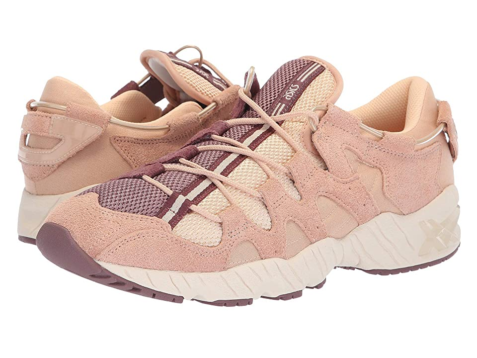 Onitsuka Tiger by Asics GEL-Mai (Amber Light/Rose Taupe) Men