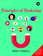 Principles of Marketing, 18th edition