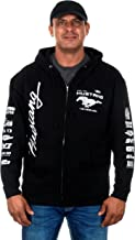 Men's Ford Mustang Pullover Hoodie